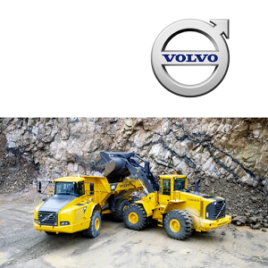 Volvo CE D11J-D16J 2014 and newer SCR/DPF delete. Remote tuning service.