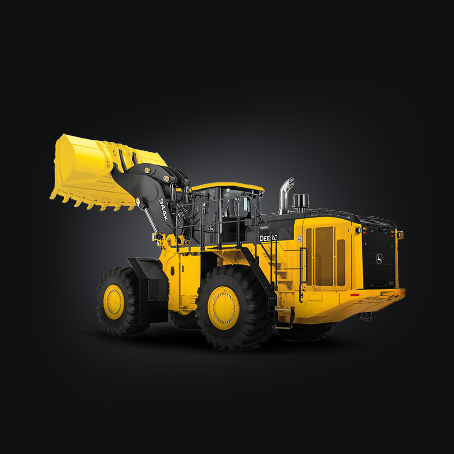 VILKUS-62 GRANITE EDITION for newest Volvo CE (2014-up)